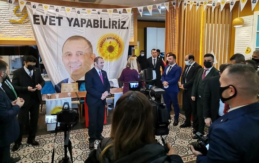 turkiye haber ajansi