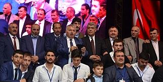 '12 Mart Büyük Erzurum Buluşması'