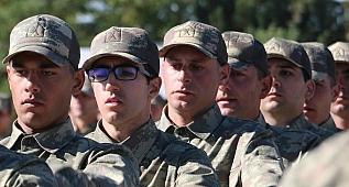 Kılıçdaroğlu, Oğlunun Yemin Töreninde