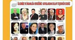 10. İstanbul Flaş Gazetesi Onur Ödülleri Verildi