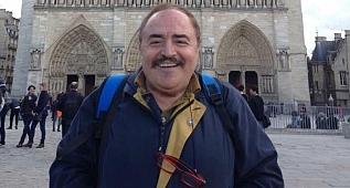 AŞK VE HÜZÜN ŞEHRİ PARİS