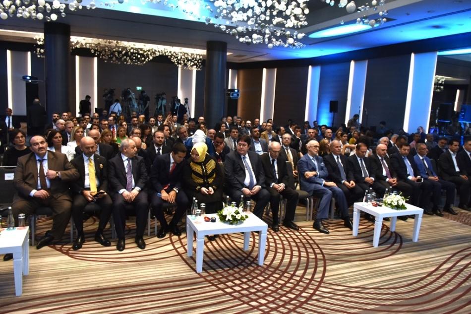 TİSK 2018 KSS Ödülleri Sahiplerini Buldu