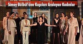 Simay Bülbül'den Kapıları Aralayan Kadınlar