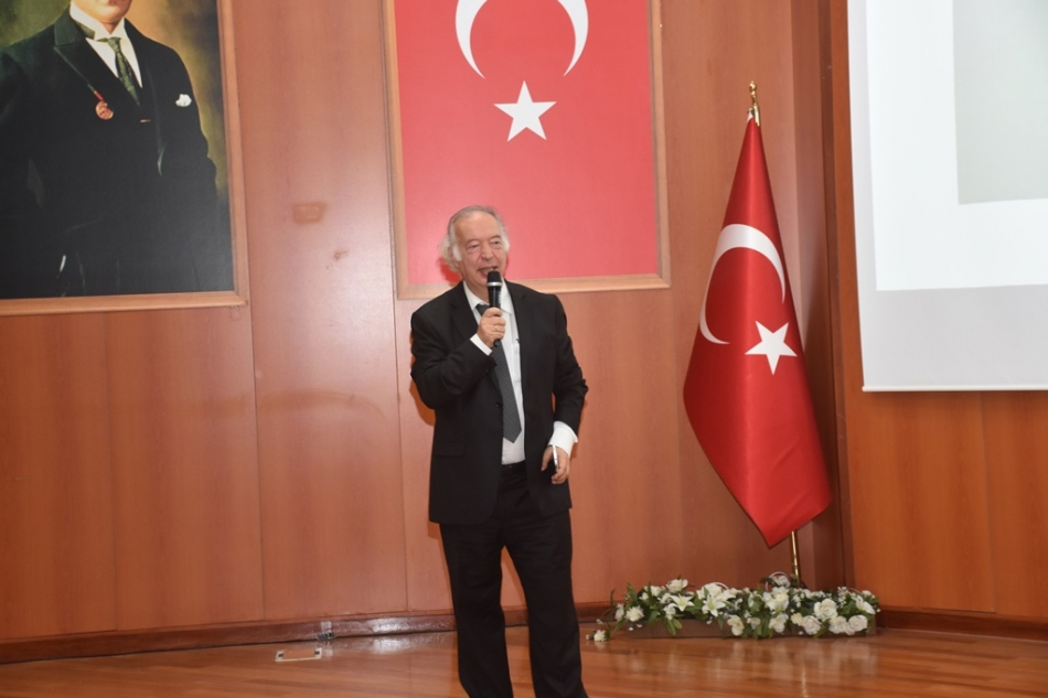 İstanbul'da 'Bangladeş Zafer Bayramı' Kutlandı