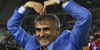 Beşiktaş'ta Müthiş Şampiyonluk Coşkusu!