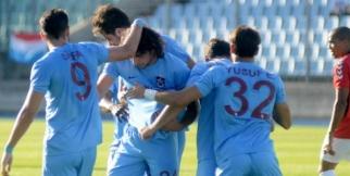 Differdange - Trabzonspor