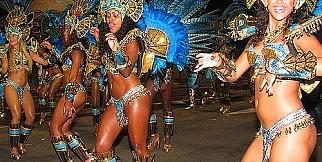 Dünyanın En İlginç Seks Festivalleri