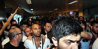 Quaresma İstanbul'da