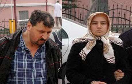 Konya'da Yasak Aşk Ve Vahşet!