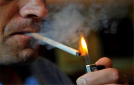 Bakan'dan Sürpriz Sigara Çıkışı!