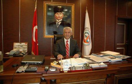 Karasu Belediye Başkanı'ndan Satso Başkanı'na Çağrı.