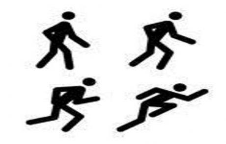 Spor Öncesi Isınma Hareketleri