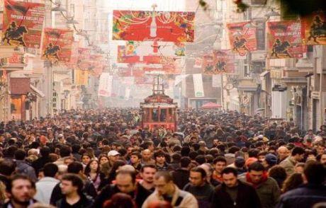 İstanbul'daki Sosyal Farklılıklar
