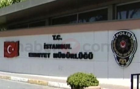 İstanbul Emniyeti'nde Sürpriz Değişim