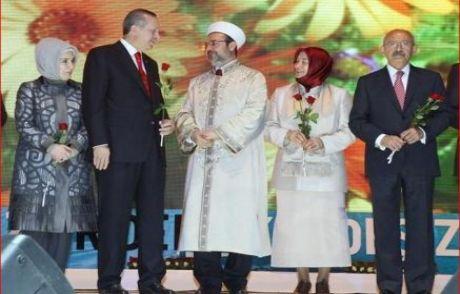 Kardeşliğe Sanat İstanbul İmzası