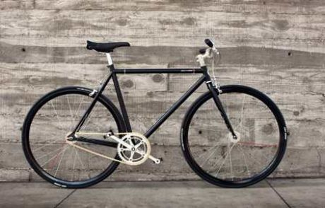 Jack&jones İle Özel Tasarım Bisiklet Kazan