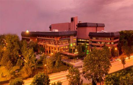 Milli Kütüphane'de 'yolsuzluk' Depremi