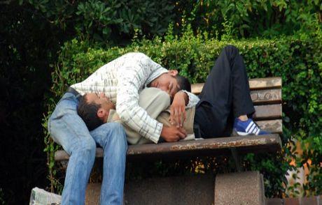 Garip Köy! 4 Yıldır Sürekli Uyuyorlar