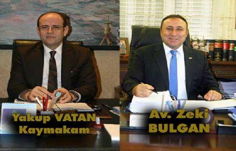 Yakup Vatan İstanbul Vali Yardımcılığı'na Getirildi