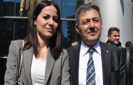 Baro Başkanı'na 3 Yıl Hapis İstemi