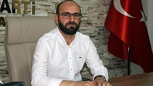 AK Parti'den İlk İstifa Haberi Geldi