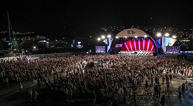 Bodrum Müzik Festivali, Yarımadayı Kültür Sanatla Doldurdu