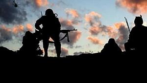Çatışma Çıktı! 1 Asker Yaralı!