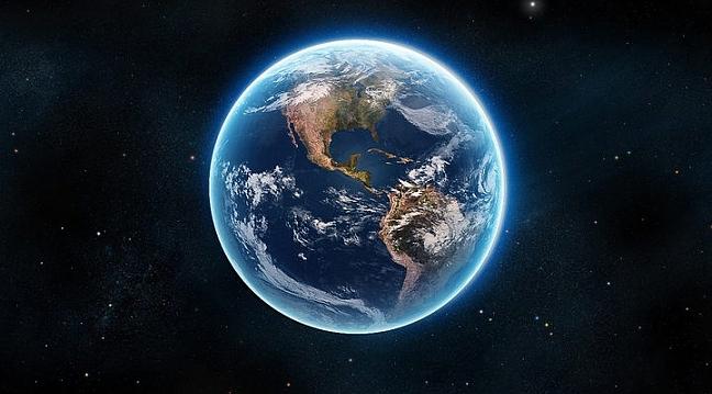 'Dünya Kasım Ayında 15 Gün Karanlık Olacak'