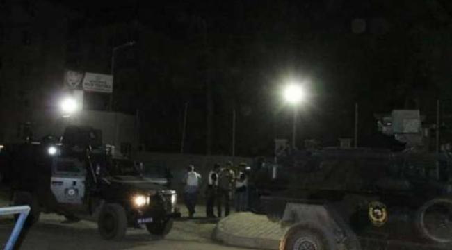Van'da Jandarma Komutanlığına Havanlı Saldırı