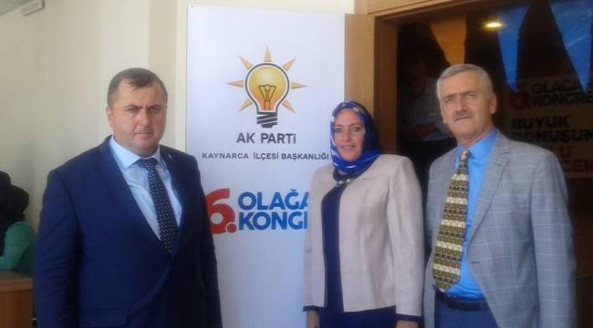 AKP'li Başkanın İstifası İçin 'Başörtüsü' İddiası