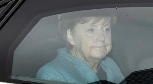 Almanya'da Kesin Sonuçlar Belli Oldu!