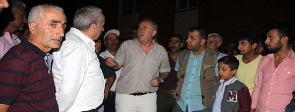 Belediye Başkanının Evine Bombalı Saldırı