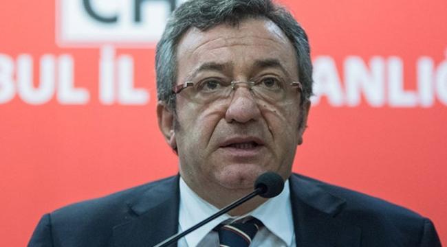 CHP'den Hükümete Destek