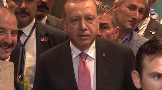 Erdoğan'dan Üniversite Sınavı İle İlgili İlk Sinyal!