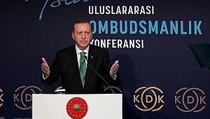 Erdoğan Türkiye'nin Net Tavrını Açıkladı!