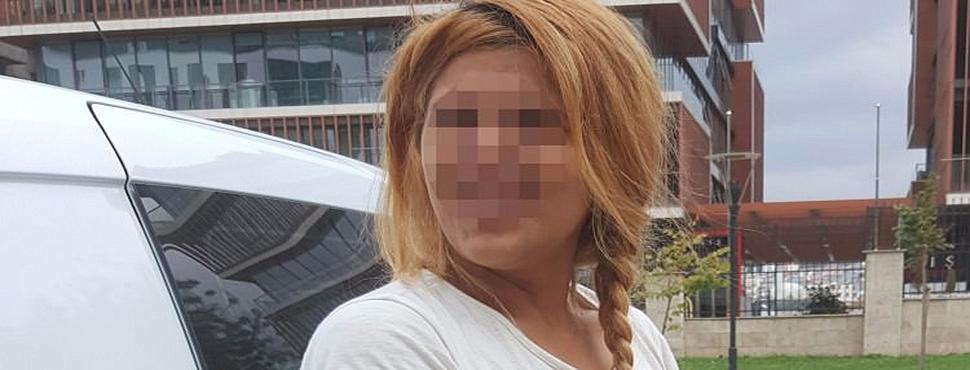 Genç Kız Uyuşturucu Ticaretinden Tutuklandı