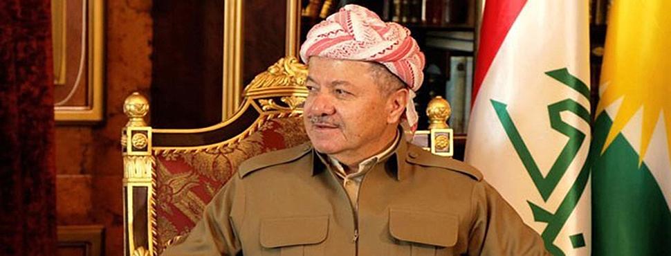Irak'tan Barzani'yi Köşeye Sıkıştıracak Çağrı
