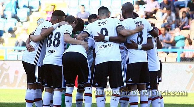 İşte Beşiktaş'ın Porto'yu İmha Planı