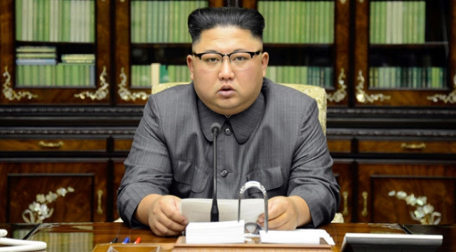 Kuzey Kore Televizyondan İlan Etti!
