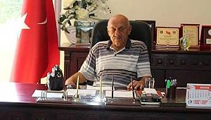 MHP'li Başkana Partisinden İhraç