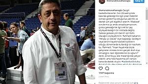 Murat Murathanoğlu İle Yollar Ayrıldı!
