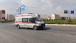 Polis Okulunda Helikopter Kazası: 1 Şehit, 1 Yaralı