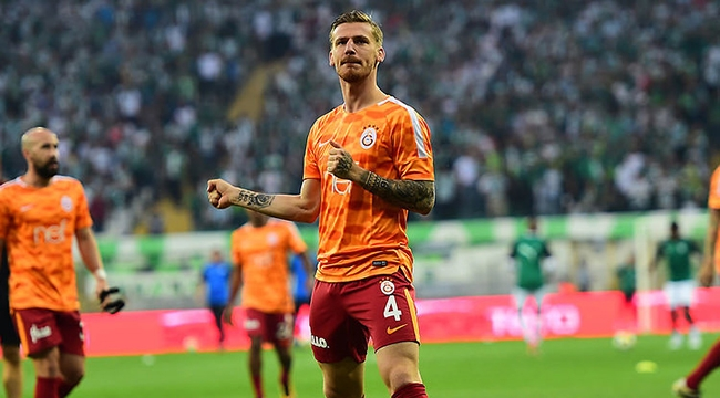 Serdar Aziz'den Bursaspor Yorumu!