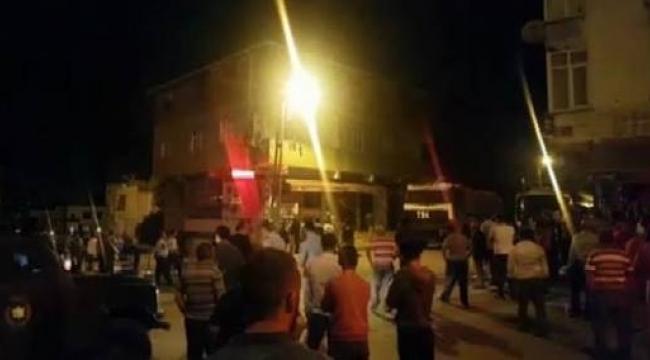 Sultanbeyli'de Silahlı Kavga: 1 Ölü