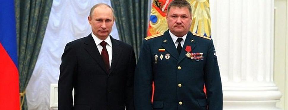 Suriye'de Rusya'ya Büyük Şok!