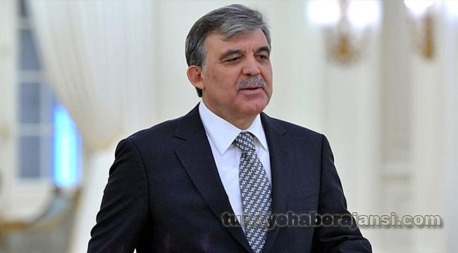 TEOG Tartışmalarına Abdullah Gül'den Yorum