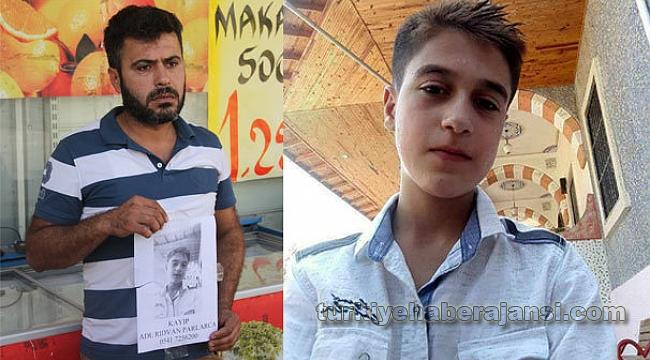 5 Gündür Kayıp Çocuğun Cesedi Bulundu