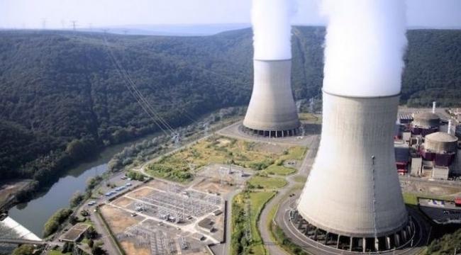 Akkuyu Nükleer Santrali İçin Çalışma İzni Alındı