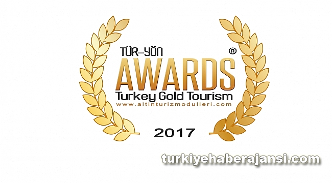 Altın Turizm Ödülleri İçin Geri Sayım Başladı