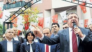 'Cumhuriyetimizi Tam Demokrasiyle Taçlandıracağız'